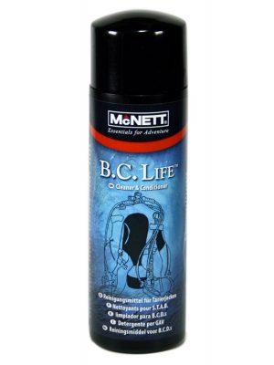 B.C. Life McNett