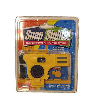 Snapsight Camera Lens