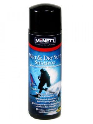 Wet & Dry suit shampoo McNett