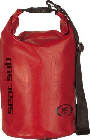 Seac Sub Waterproof Bag 15Lt