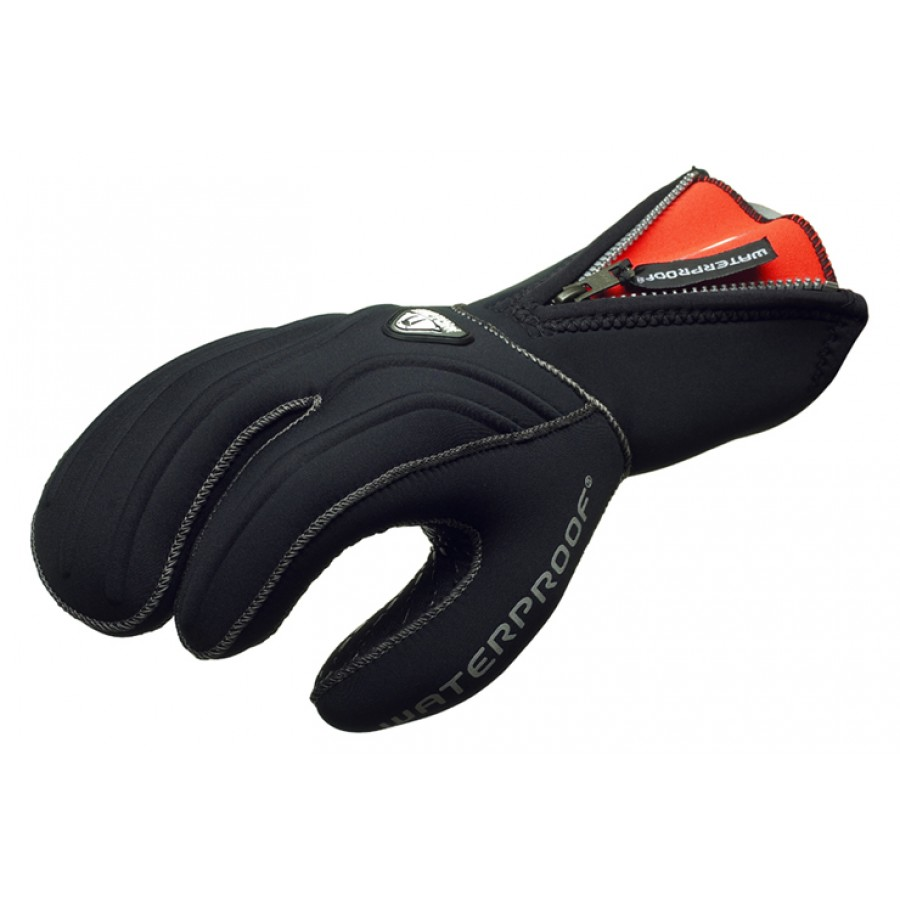 Waterproof G1 5 Finger 5MM gloves