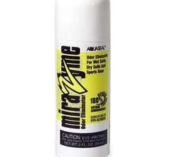 Mirazyme odor eliminator