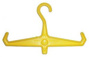 Trimvest hanger