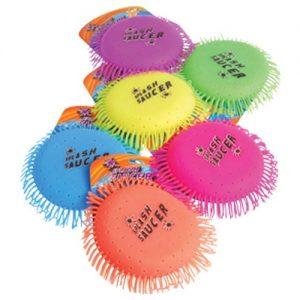 Puffer Splash frisbee