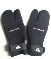 Quicksilver 1.5mm 3 vinger handschoen