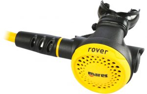 Mares Rover 12s Octopus