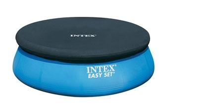 Intex afdekzeil rond
