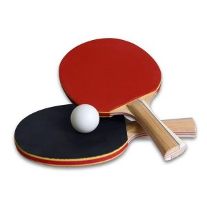 Bounce Tafel tennis / ping pong set