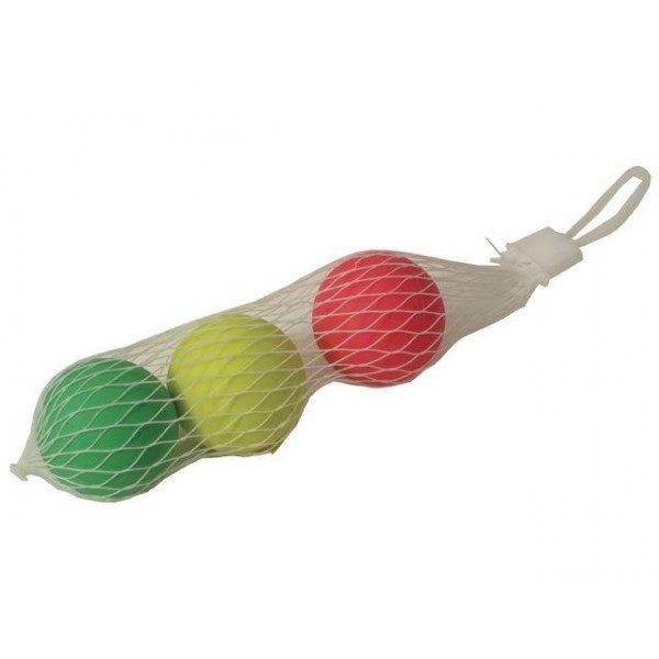 Beach-bal ballen