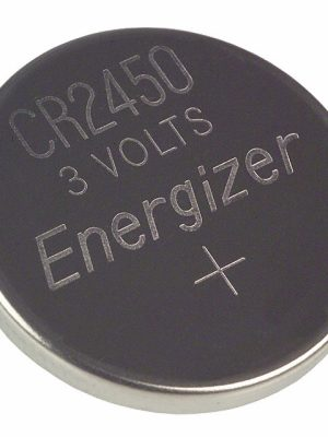 Energizer CR2450 Batterij 3 volt