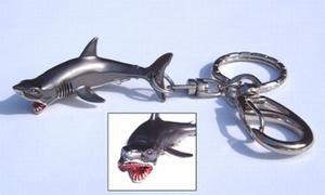 Sleutelhanger Haai