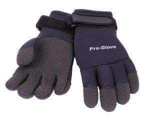 Impact Pro-Glove Kevlar