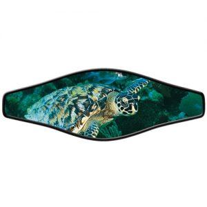 Neopreen Strap Wrapper Turtle