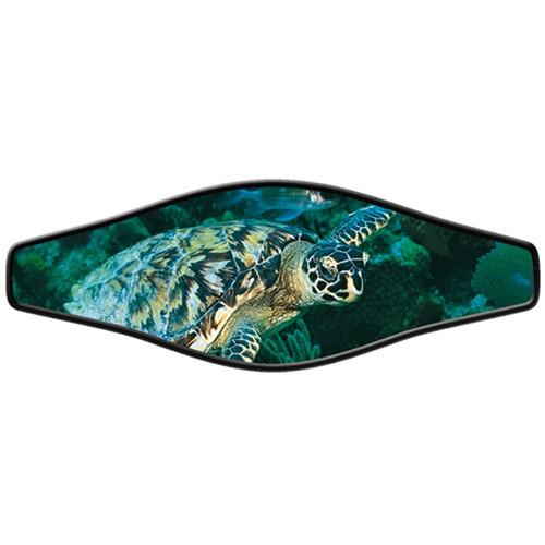 Strap Wrapper Turtle