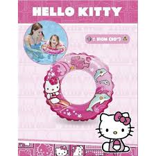 Intex Hello Kitty zwemring / zwemband