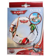 Intex Disney planes Zwemring / zwemband