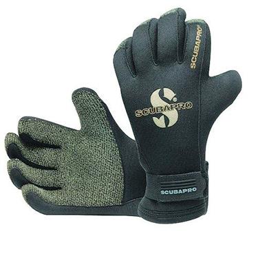 Scubapro Handschoen Kevlar 5mm