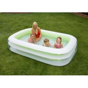 Intex family zwembad 2.62cm x 69cm x 56cm opblaasbaar
