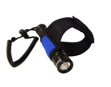 Duiklamp Hand-Strap
