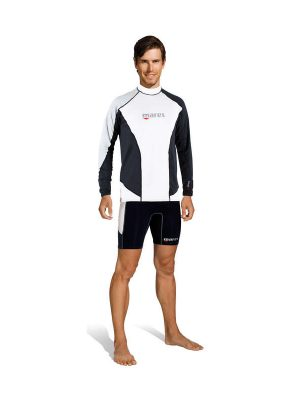 Mares Rash Guard L/Sleeve Loose Fit