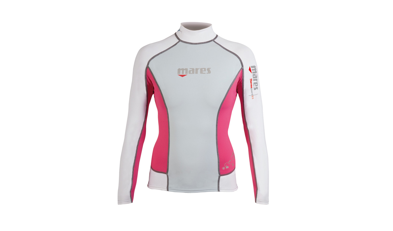 Mares Thermo Guard 0.5 mm she dive