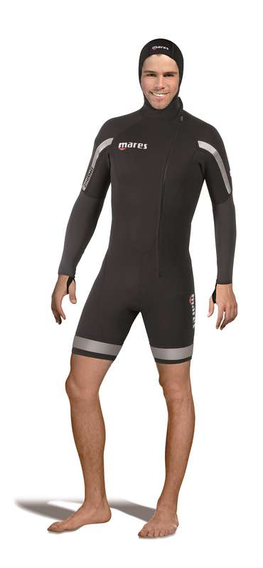 Mares Monosuit 2nd Shell Shorty