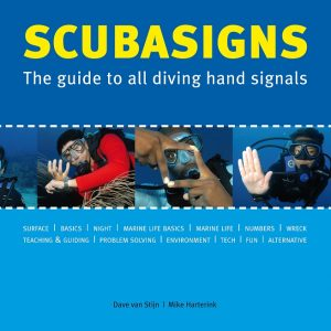 Scubasigns - Dave van Stijn / Mike Harterink
