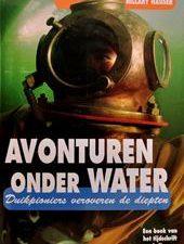 Avonturen Onder Water - Hillary Hauser