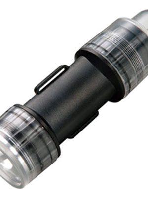 Helder Strobe met halogeen lamp  (signaallamp)