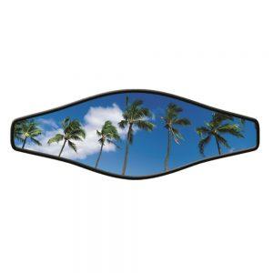 Neopreen Strap wrapper palmbomen