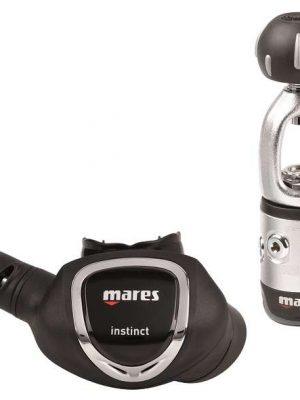 Mares Instinct 12S automatenset