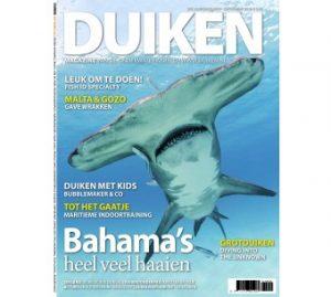Duiken Magazine 27E jaargang NR.9 September 2016