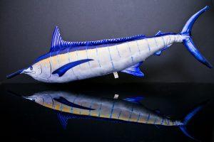 Blauwe Marlijn (Blue Marlin)
