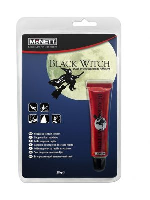 Black Witch Neopreen Lijm