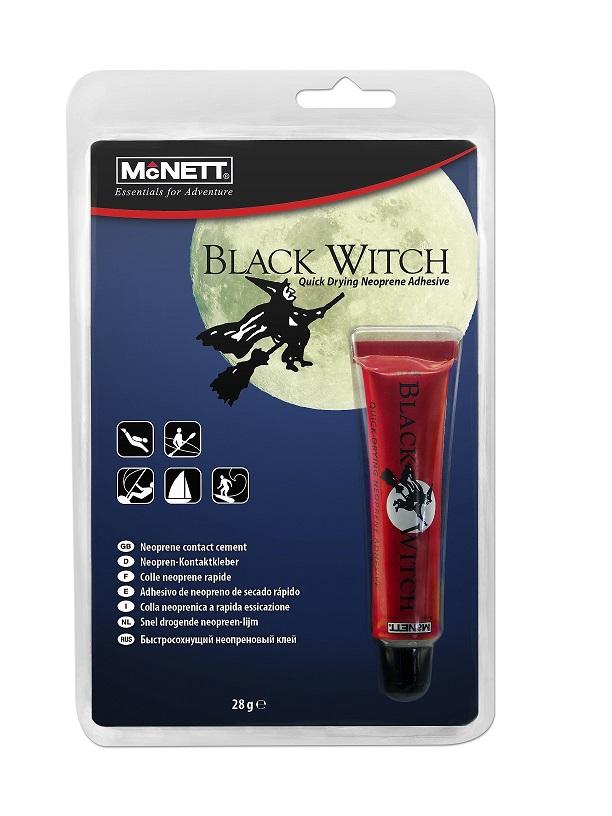 Black Witch Neopreen Lijm