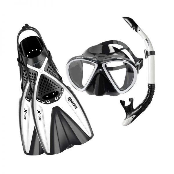 X-one Marea Snorkelset