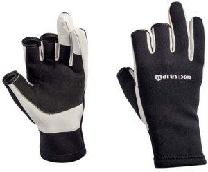 Mares XR amara gloves
