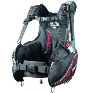 Mares F-Light travel trimvest