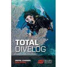 ssi total divelog