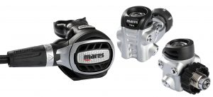 Mares Ultra 72 x