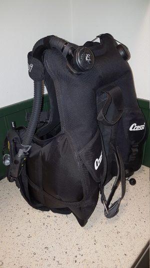 2de hands - Cressi Jacket S111