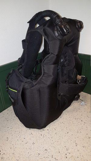 2de hands - Scubapro Glide 1000 Jacket