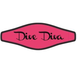 Strap Wrapper Roze Diva